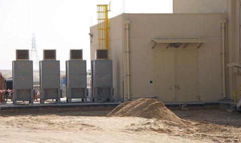 Saudi Arabia — Jubail Export Refinery: S/C for Technip for Building Works