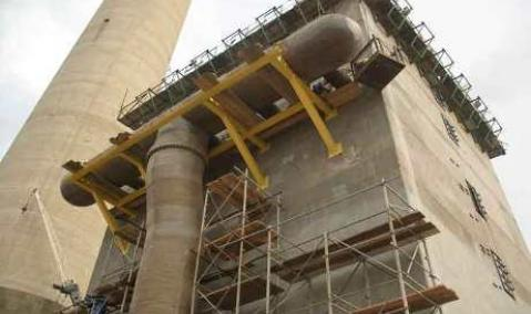 Flue Gas Desulphurization for Jeddah Stage IV Plant